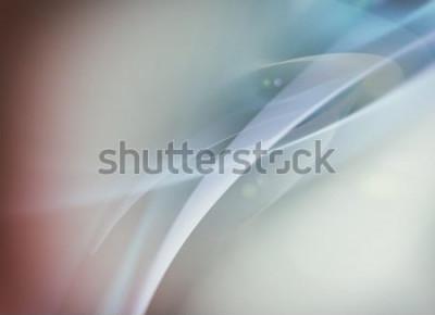 Fototapeta Abstrakcjonistyczny piękna tło