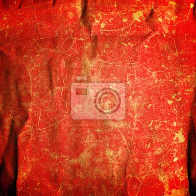 Fototapeta abstrakcyjne tło grunge
