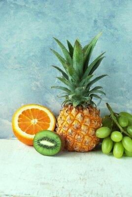 Fototapeta ananas