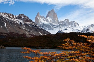 Fototapeta Argentyna