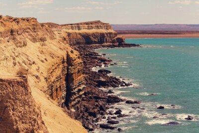 Fototapeta Argentyna wybrzeża