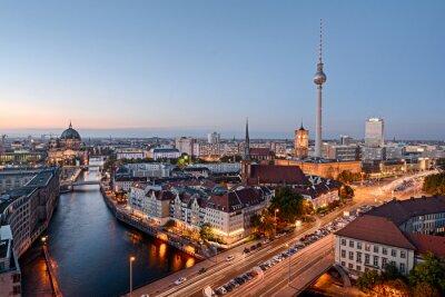 Fototapeta Berlin