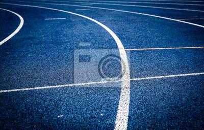 Tor do biegania