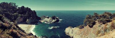 Fototapeta Big Sur