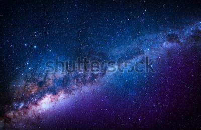 Fototapeta Blue Stanfield - elementy tego obrazu dostarczone przez NASA