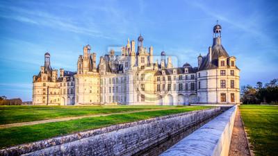 Fototapeta Château de Chambord