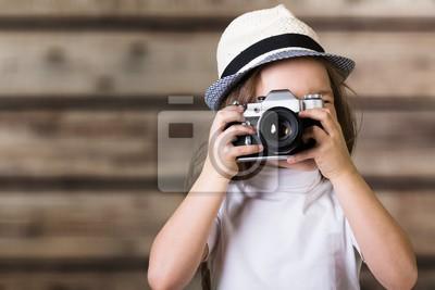 Fototapeta Child.