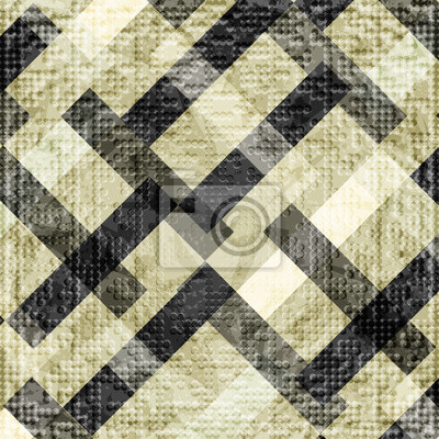 Fototapeta ciemne wielokąty na delikatnym tle. abstrakcyjne tło geometryczny. ilustracji wektorowych