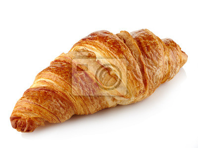 Fototapeta Croissant świeżego