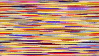 Fototapeta Cyfrowe ilustracji rastrowych w tle.