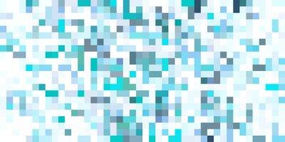 Fototapeta Cyfrowe tło Pixel