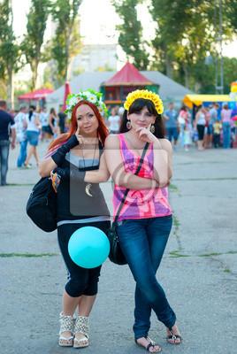 dziewczyny z ukrainy