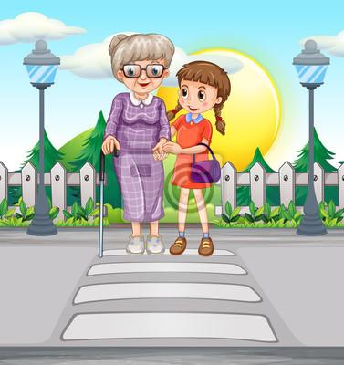 starija dama traži mlađeg buie