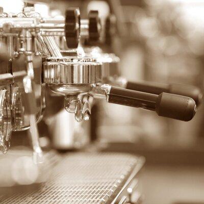 Fototapeta Ekspres do kawy Espresso
