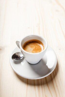 Fototapeta filiżanka kawy