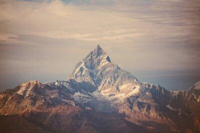 Fototapeta filtry Instagram Himalajach