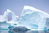 Antartica Fototapety Scienne Na Wymiar Podrozowac Ilustracja