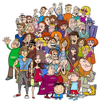 ludzie z kreskówek impreza do golenia cipki