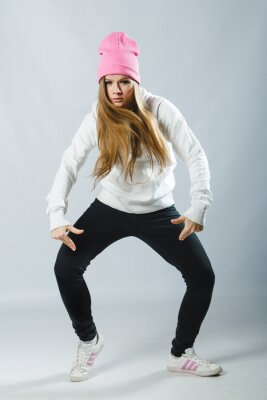 Fototapeta hip hop