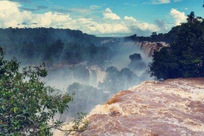 Fototapeta Iguasu