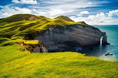 Fototapeta Irlandia, wybrzeże