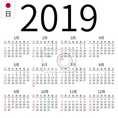 Kalendarz 2019 Z Webkingz