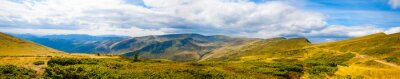 Fototapeta Karpaty panoramiczny