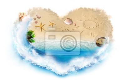 Kocham plażę