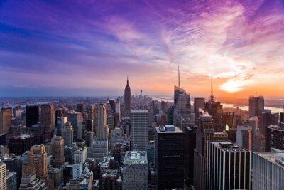 Fototapeta Krajobrazy Nowego Jorku