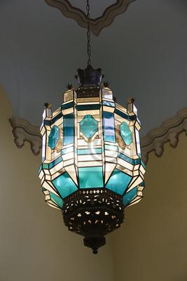 Fototapeta lampa