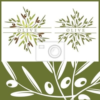 Leaves. Natura. Jednolite tło, Drzewo.