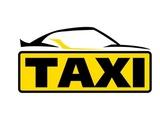 Taxi Taxi Visitenkarte Wizytówka Nr 2 Fototapeta