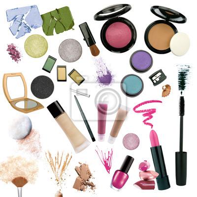 Makijaż produkty