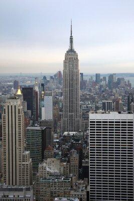 Fototapeta Manhattan