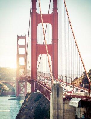 Fototapeta Most Golden Gate, San Francisco