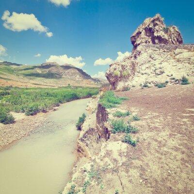Fototapeta Mountain Stream