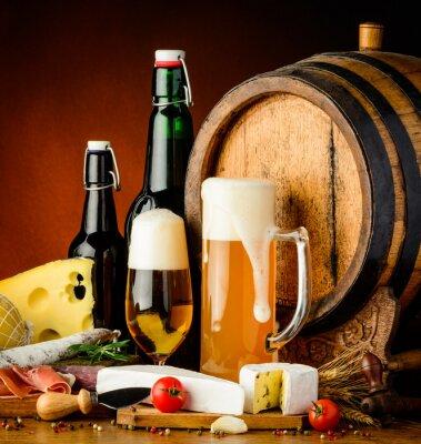 Fototapeta napoje piwo