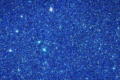 Fototapeta niebieski brokat powierzchni tekstury tła