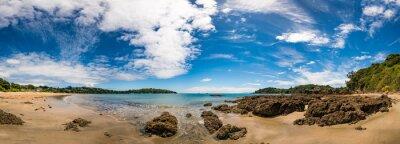 Fototapeta Nowa Zelandia Bay