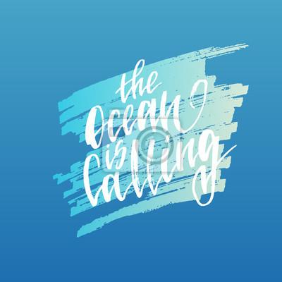 Ocean Dzwoni Inspirujące Cytaty O życiu Pozytywne Zdanie