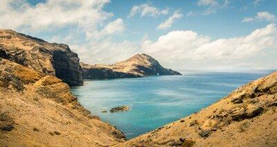 Fototapeta Ocean z gór