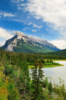 Fototapeta Park Narodowy Banff