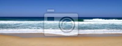 Fototapeta plage - plaża