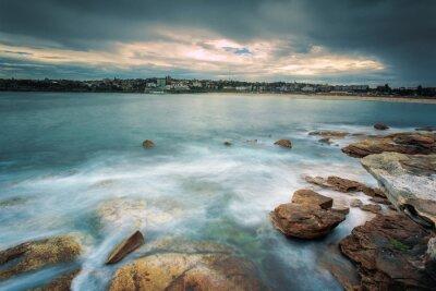 Fototapeta plaża Bondi