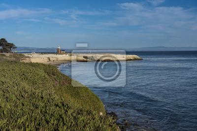 Fototapeta Plaża Santa Cruz
