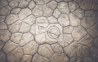 Płytki Podłogowe Elementy Z Kamienia Wzór Chodnikowe Elementami