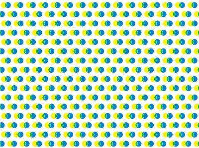 Fototapeta polka dot białe Jednolite wektor wzorca