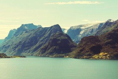 Fototapeta Północna Norwegia