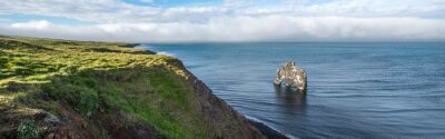 Fototapeta półwysep Vatnsnes, Islandia