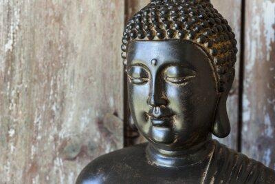 Fototapeta pomnik Bouddha